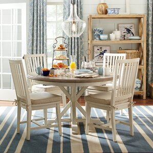 Teresa Extending Round Dining Table