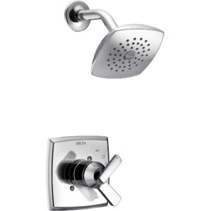 Ashlyn Monitor® Pressure Balance Shower Faucet Trim