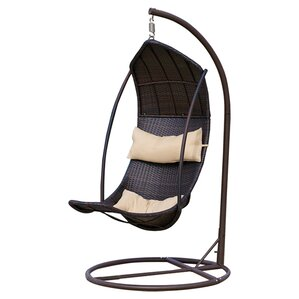 Melora Patio Swing Chair