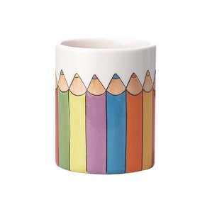Words of Wonder Dolomite Pencils Holder