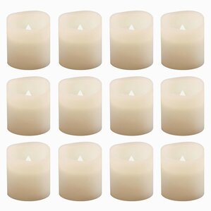 Battery-Powered Candle (Set of 12)
