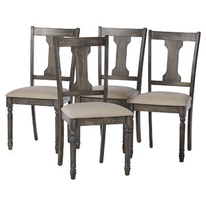 Kira Side Chair (Set of 2)