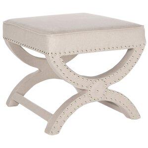 Ophelia Upholstered Ottoman