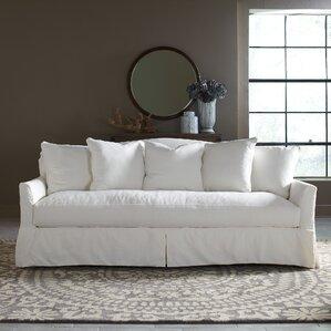 """Farley 90"""" Down Blend Sofa"""