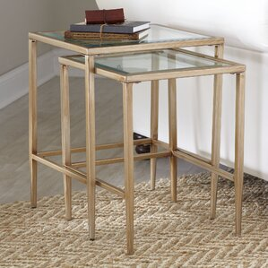 Estelle Nesting Tables (Set of 2)