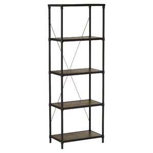 "Grafton 72"" Etagere Bookcase"