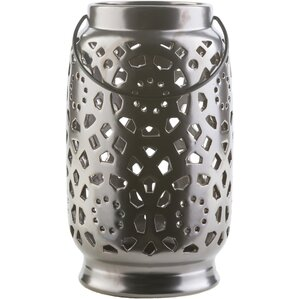 Jillian Candle Lantern