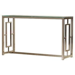 Ronald Console Table