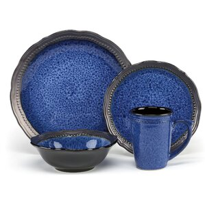 Claude 16-Piece Dinnerware Set