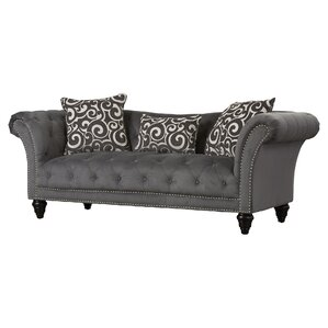 "Elaine 90"" Sofa"