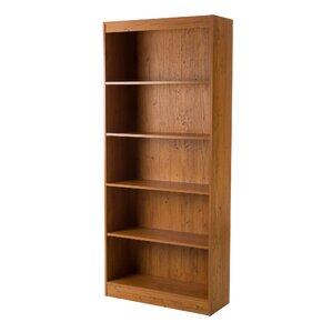 "Lana 71.25"" Bookcase"