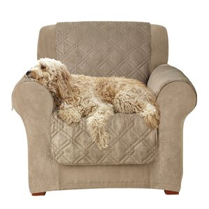 Armchair Slipcover  by Sure Fit