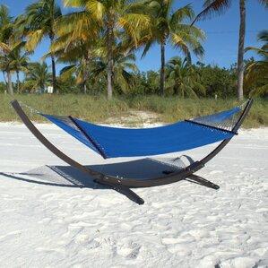 Caribbean Double Polyester Hammock