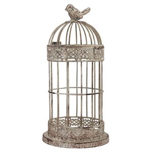 Candace Wire Bird Cage