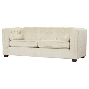 """Jasmine 86"""" Sofa"""