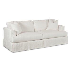 "Everton 93"" Down Blend Sleeper Sofa"