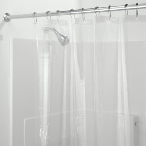 Saltzman Shower Curtain Liner