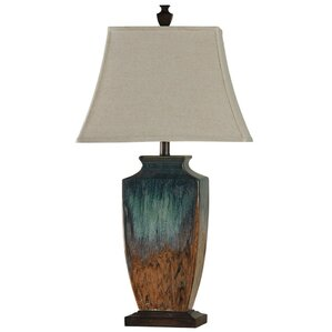 "Riverside 32"" Table Lamp"