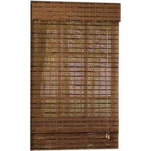 Bamboo Roman Shade