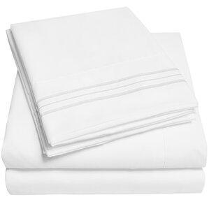 1800 Thread Count Sheet Set