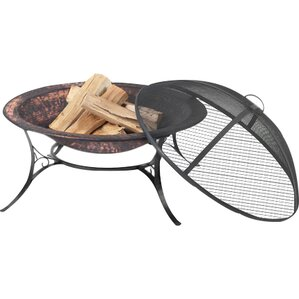 Lawerence Fire Pit