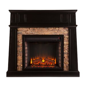 Zion Electric Fireplace