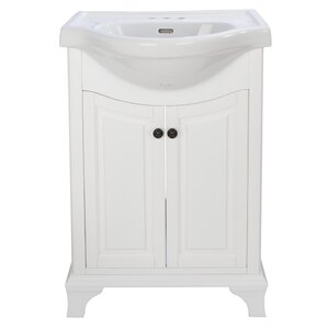 "Tatiana 25.75"" Bathroom Vanity"