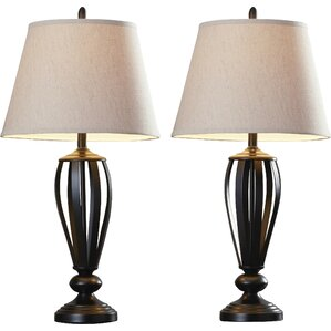 Carson Table Lamp (Set of 2)