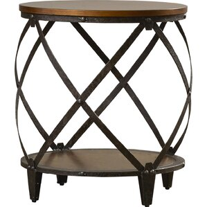 Sadie End Table