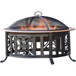 Huntington Firepit