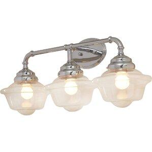 Brandenburg 3-Light Vanity Light