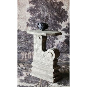 Chauncey 2-Piece Resin Plant Stand