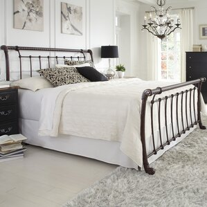 Ira Sleigh Bed