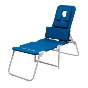 Jules Patio Lounger