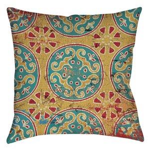 Gia Indoor/Outdoor Throw Pillow