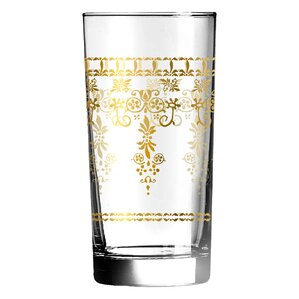 Marrakech Highball Glass (Set of 4)