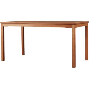 Sherman Patio Dining Table