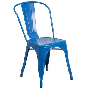 Jarrell Side Chair