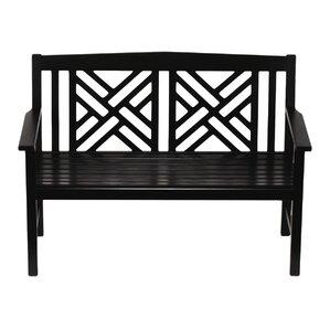 Donna Wood Garden Bench