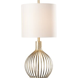 "Hattie  Metal 31"" H Table Lamp"
