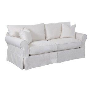 "Fiona 84"" Down Blend Sofa"