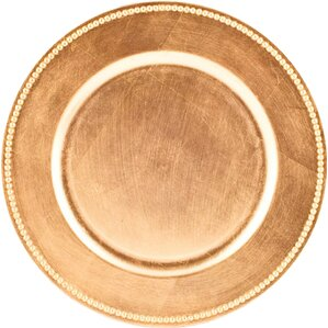 Alexa Charger Plates (Set of 4)