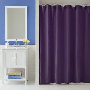 Baughn Shower Curtain
