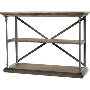 Rashida Console Table