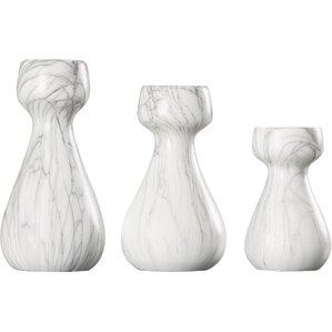 3-Piece Campbell Candleholder Set
