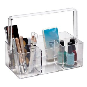 Madaline Cosmetic & Jewelry Organizer