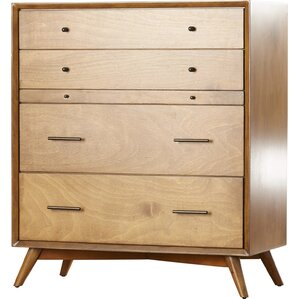 Sheehan 4-Drawer Chest