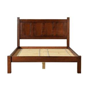 Mose Platform Bed
