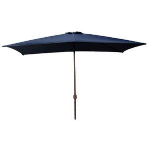 Arnett Rectangular Market Umbrella