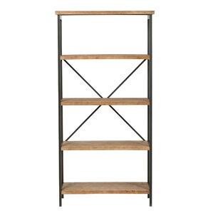 """Patterson 69"""" Etagere Bookcase"""